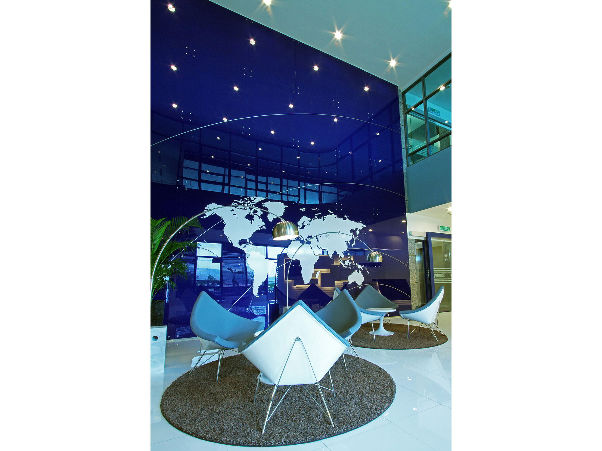 Black Point Portfolio Schlumberger Business Support Hub S Project